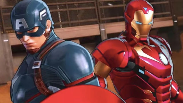 Marvel Ultimate Alliance 3 PS4 and Xbox One Release - GameRevolution