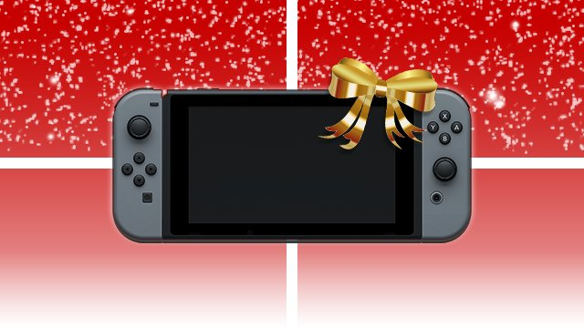 nintendo switch gift guide