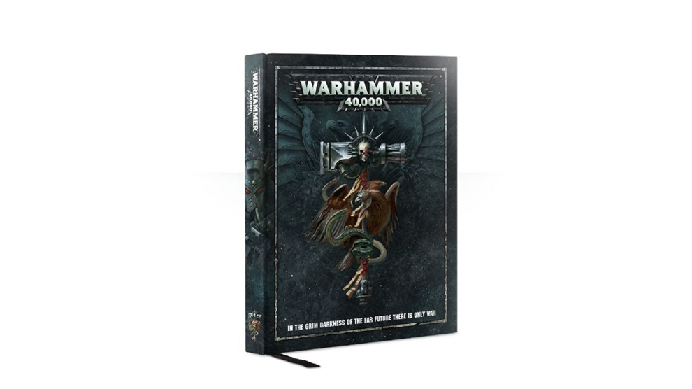 Warhammer 40K Beginner's Guide - How to Paint, Best Starter Set, and
