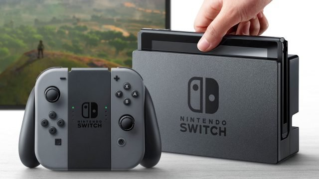 nintendo sues man for selling modded switch consoles and NES classics, Switch RPGs |