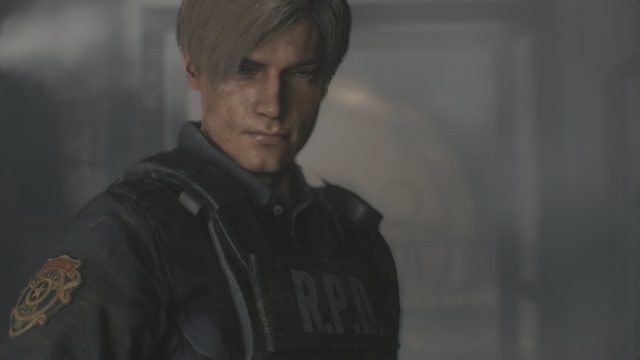 Resident Evil 2 Hip Pouch locations