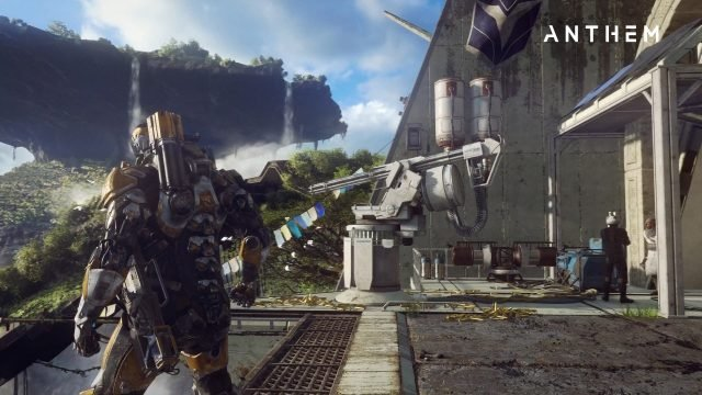 Anthem demo start and end date guide pre-load information