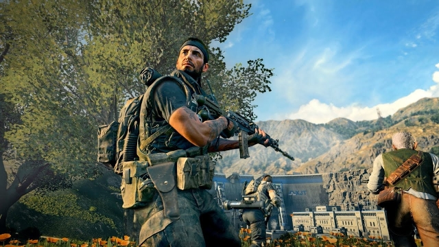 'Call of Duty' holding free week for Blackout mode
