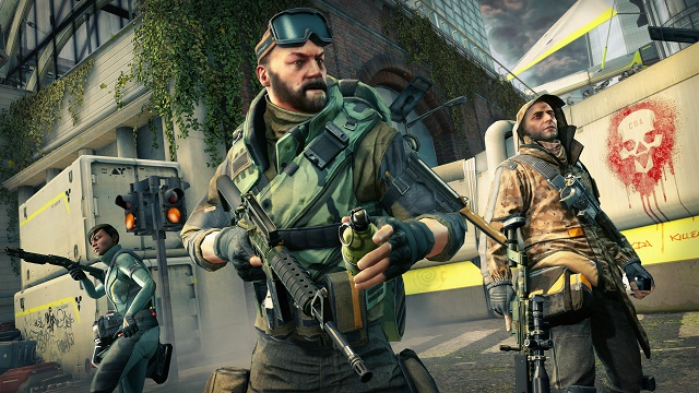 Dirty Bomb microtransactions are no more.