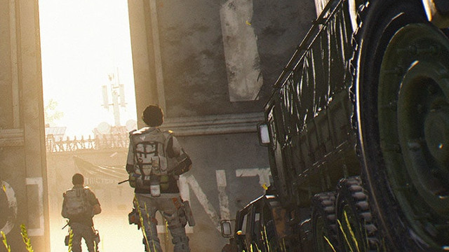 Division 2 VOIP