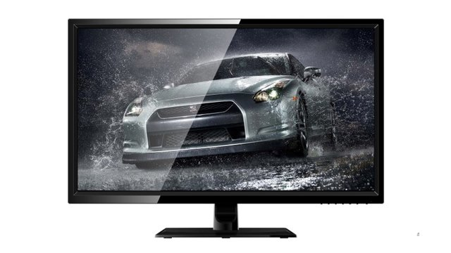 ElectriQ 4K HDR Monitor Review