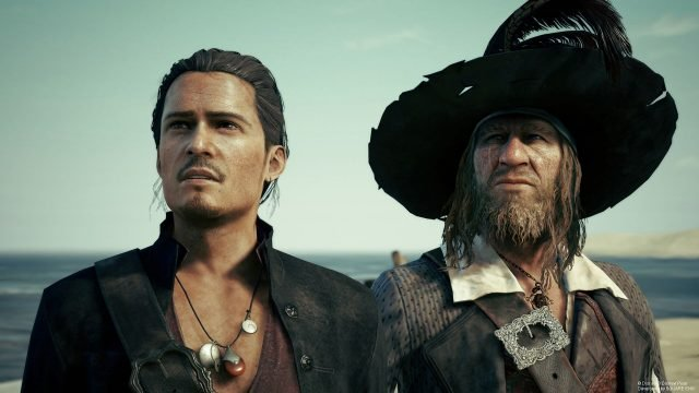 KH 3 pirates of the caribbean boss