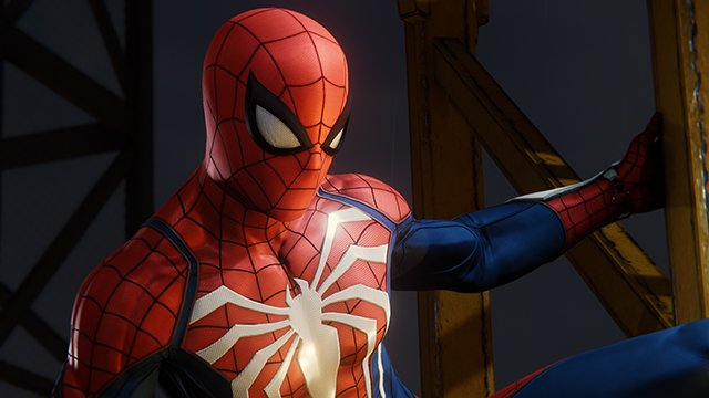 Spider-Man on PS4 is about to score some Fantastic Four DLC