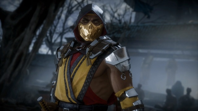 Mortal Kombat 11 gameplay reveal, new systems shown off