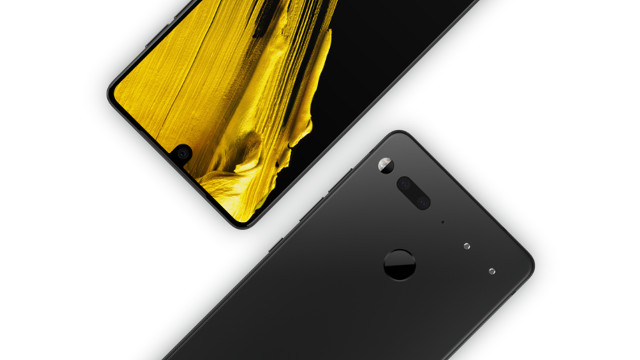 New Essential Phone 2