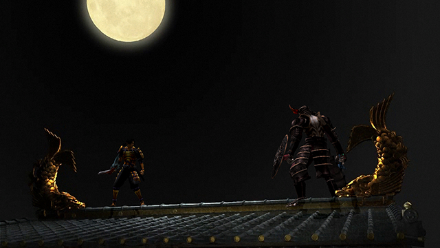 Onimusha Warlords Remastered review - Snore-lords