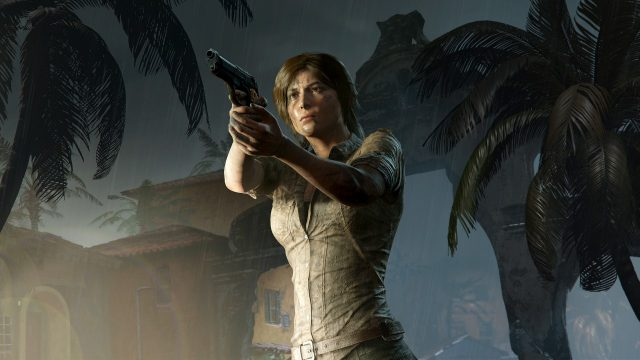 Shadow of the Tomb Raider the nightmare trophy list bronze
