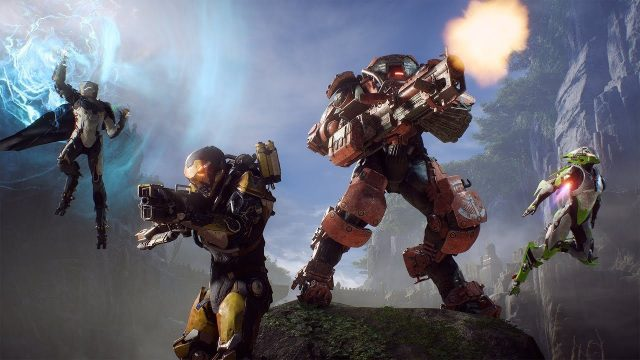 anthem progress carry over open demo