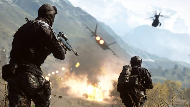 battlefield 5 to launch second chapter later this week