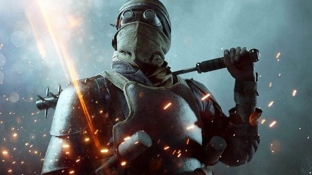 battlefield 5 level cap increase max rank