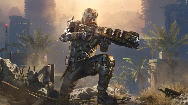 Black Ops 4 League Play release date