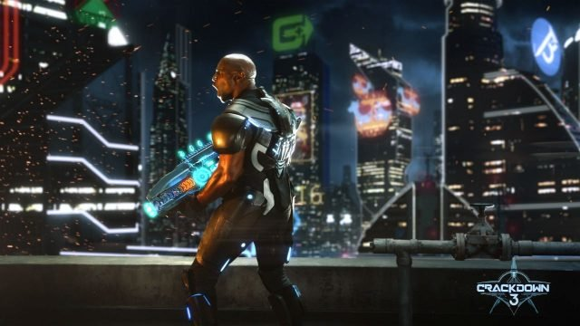 crackdowncrackdown 3 propaganda tower 3 achievements multiplayer