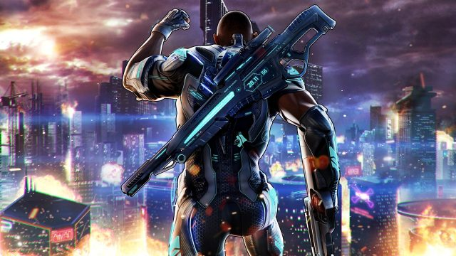 crackdown 3 xbox one achievements single player