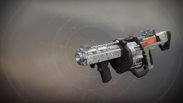 destiny 2 1.40 weapons tuning