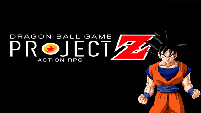 Dragon Ball Project Z RPG announced by Bandai Namco