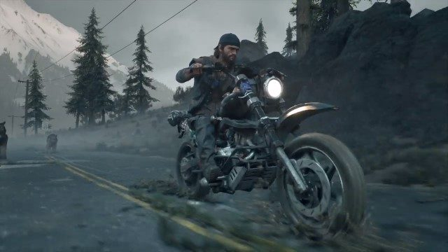Days Gone Special Edition - is it worth it