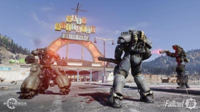fallout 76 1.05 update full patch notes