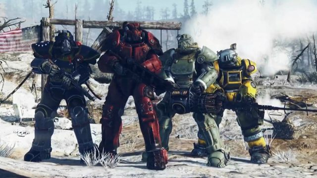 fallout 76 1.05 update new quests events