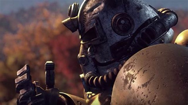 fallout 76's new patch brings back old bugs