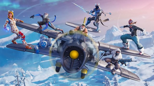fortnite season 7 week 7 challenges cheat sheet destroy x-4 stormwing