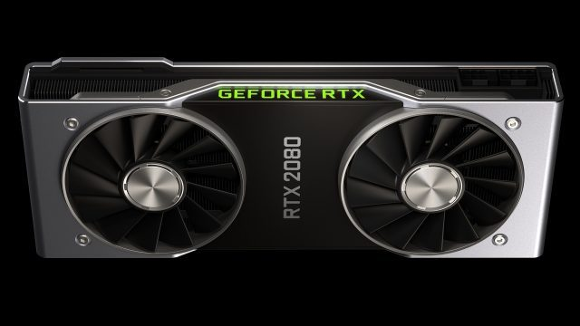 nvidia geforce rtx 2080 ti without cooler being sold by colorful