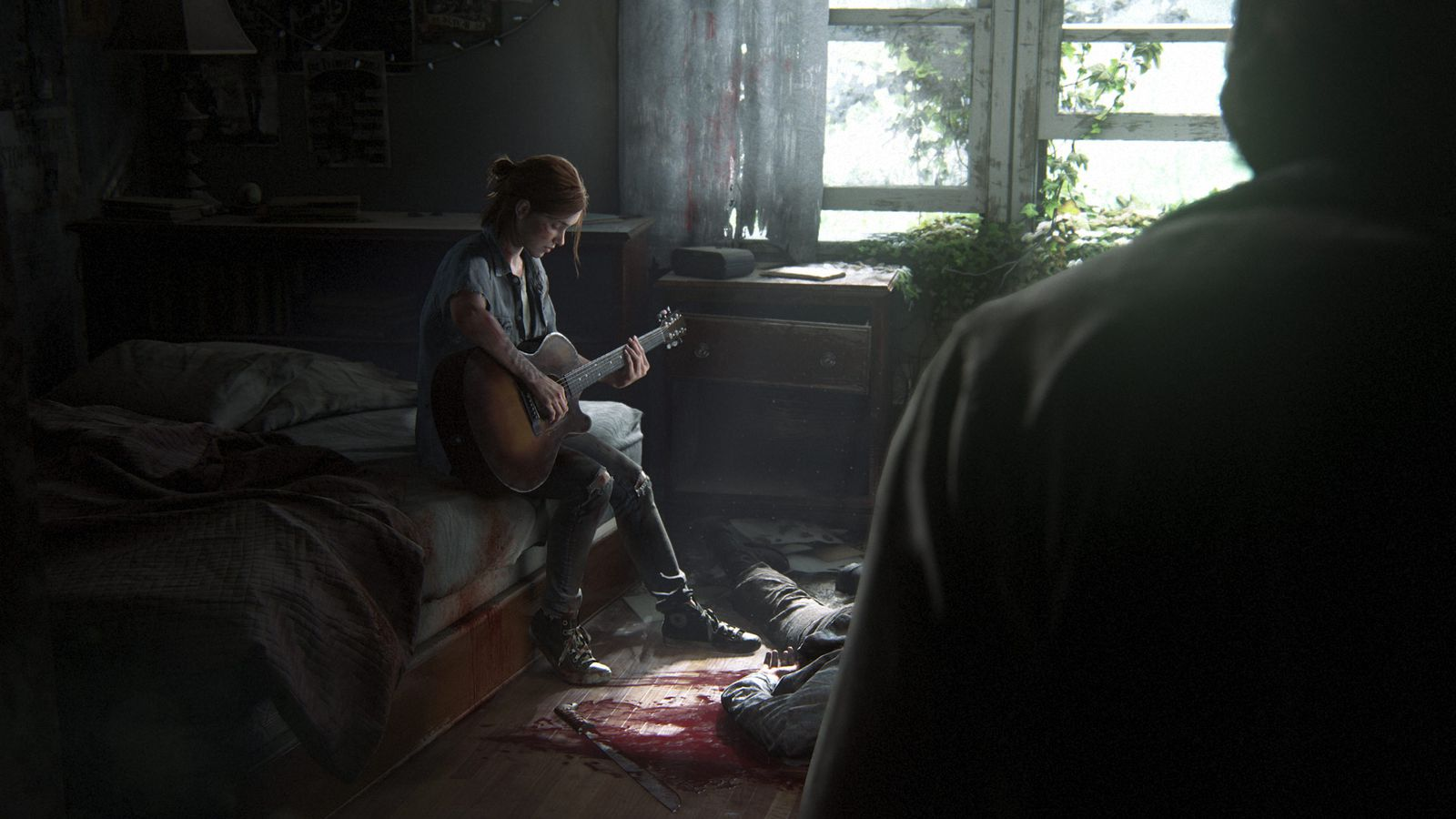 the last of us part 2 may be coming out sooner than we think