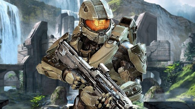 343 industries promises exciting news for master chief collection