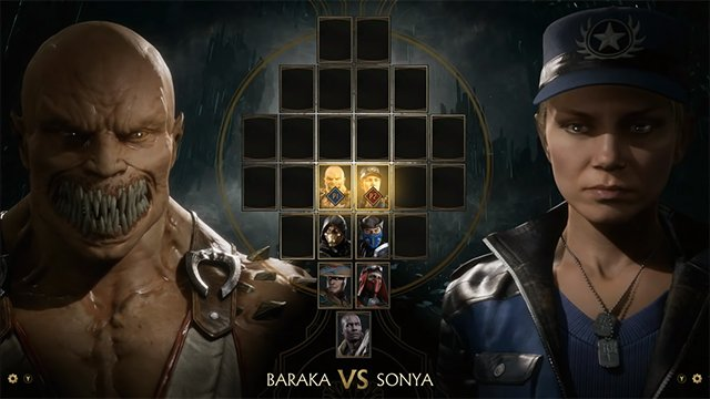 Mortal Kombat 11 Roster All Confirmed And Rumored Fighters List