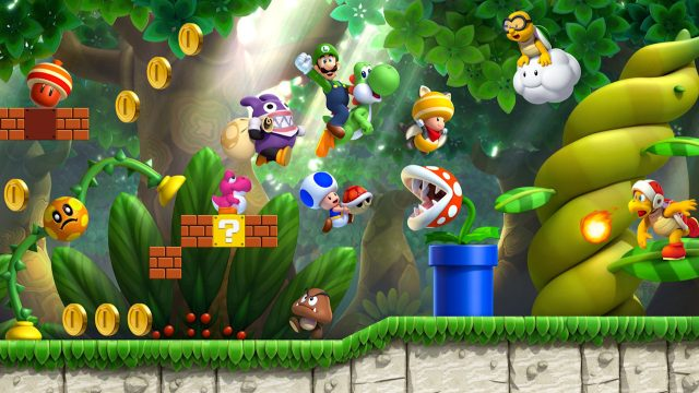 Super Mario Maker 2 features that need to be included