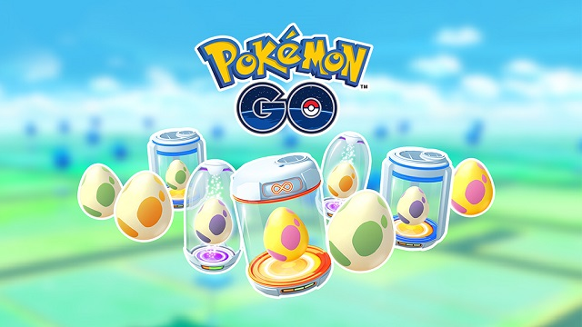 Pokemon Go New Year Hatchathon Event Rewards