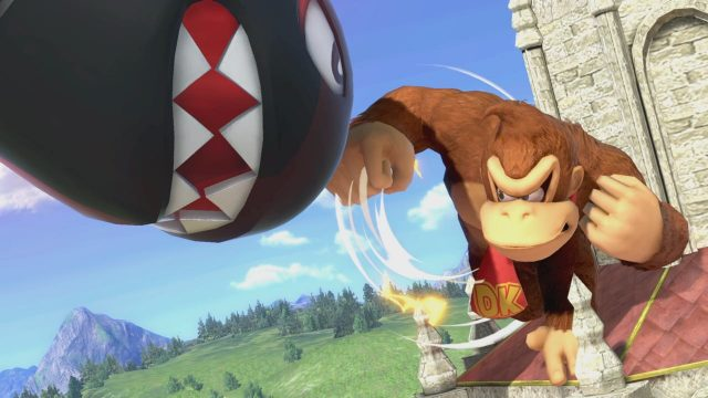 smash bros. director opens up about developing for switch, piranha plant