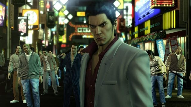Yakuza Kiwami PC release confirmed, is priced incredibly cheap