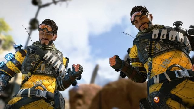Apex Legends Mirage guide