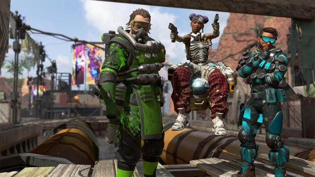 Apex Legends Random Crashing Fix | Crash without error guide