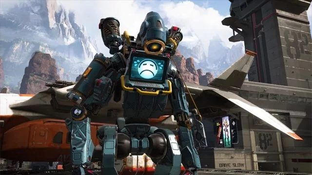 Apex Legends hitboxes