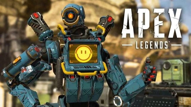 Apex Legends iPhone