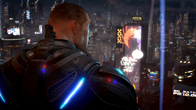 Crackdown 3 1.0.2 Update patch notes