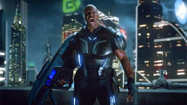 Crackdown 3 Locked at 30 FPS on PC co-op mode