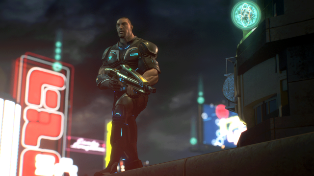Crackdown 3 Locked at 30 FPS on PC unlock frame rate
