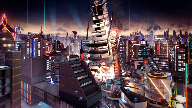 Crackdown 3 Xbox One shutdown bug