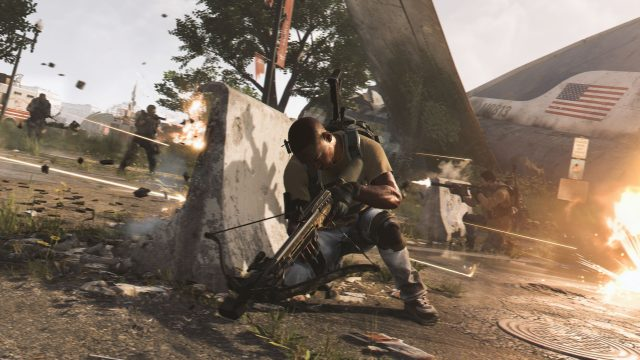 Division 2 Open beta release date