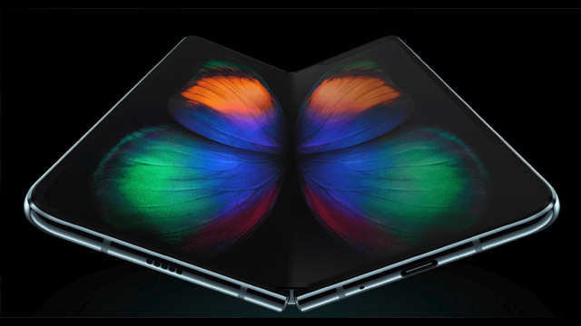 samsung galaxy fold will cost $2,000