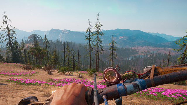 Far Cry New Dawn Campaign length | How long is it?