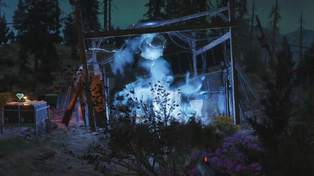 Far Cry New Dawn Going Haywire Treasure Hunt How To Turn Off The Electricity Gamerevolution