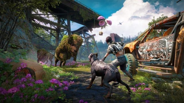 Far Cry New Dawn How to Save | Is there autosave? - GameRevolution